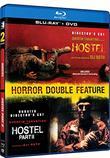 Hostel / Hostel 2 [Blu-ray]