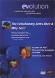 Evolution (parts 4 & 5): Evolutionary Arms Race/Why Sex?