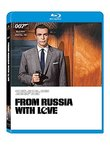 From Russia With Love [Blu-ray + DHD]