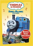 Thomas & Friends: Sing Along & Stories