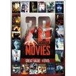 20-Horror Movies