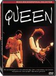 Music Box Biographical Collection: Queen