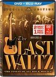 Last Waltz (Two-Disc Blu-ray/DVD Combo)