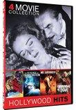 Return Of The Vampire/Revenge Of Frankenstein/Mr Sardonicus/Brotherhood Of Satan