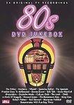 80s DVD Jukebox