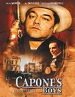 Capone's Boys: Blood Tough