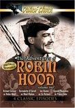 The Adventures of Robin Hood Vol 2