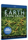 Earth From Above - Food and Wildlife Conservation [Blu-ray]