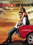 Anjaana Anjaani (New Hindi Film / Bollywood Movie / Indian Cinema DVD)