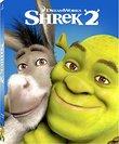 Shrek 2 w/ Icons Oring