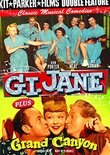 G.i. Jane/grand Canyon Musical-Comedy Double Feature
