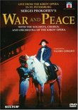 Prokofiev - War and Peace / Gergiev, Othotnikov, Kirov Opera