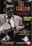 Mel Bay Tal Farlow Live at Bowling Green State University