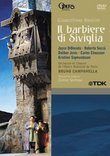 Rossini - Il Barbiere di Siviglia / Joyce DiDonato, Roberto Sacca, Dalibor Jenis, Carlos Chausson, Kristinn Sigmundsson, Bruno Campanella, Paris Opera