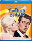 The Thrill of it All! [Blu-ray]