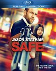 Safe [Blu-ray + Digital Copy]