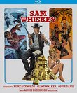 Sam Whiskey [Blu-ray]