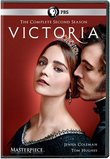 Masterpiece: Victoria Season 2 - (UK Edition)