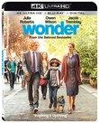 Wonder [Blu-ray]