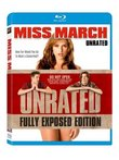 Miss March (Unrated) [Blu-ray]