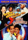 Harlem Double Feature: Dirty Gertie From Harlem U.S.A. (1946) / Sepia Cinderella (1947)