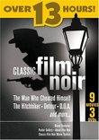 Classic Film Noir 9 Movie Pack