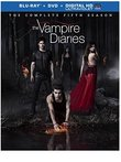 The Vampire Diaries:  Season 5 (Blu-ray + DVD + UltraViolet)