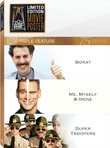 Borat / Me Myself Irene / Super Troopers
