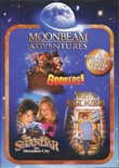 Moonbeam Adventures: 3 Disc Set