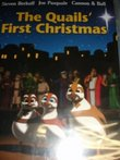 The Quails' First Christmas: A Quest for the King