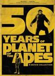 Planet Apes(9) Col Bd+dhd [Blu-ray]