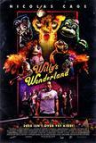 Willy's Wonderland [Blu-ray]