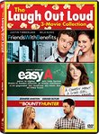 Bounty Hunter, the (2010) / Easy a - Vol / Friends with Benefits - Set