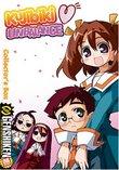 Kujibiki Unbalance Vol. 1 with Premium Box