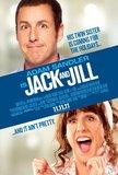Jack and Jill [Blu-ray]