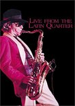 Gato Barbieri - Live from the Latin Quarter