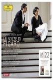 Mozart: Le Nozze di Figaro [Blu-ray]