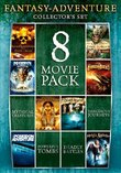 8-Film Fantasy-Adventure Collector's Set