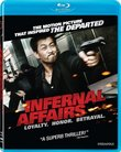 Infernal Affairs [Blu-ray]