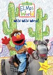 Elmo's World: Wild Wild West! (Special Edition)