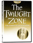 The Twilight Zone: The Complete Fifth Season (Episodes Only Collection)