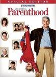 Parenthood - Summer Comedy Movie Cash
