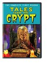 Tales from the Crypt: The Complete First Season (Repackaged/DVD)