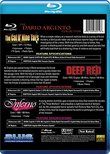 The Dario Argento Collection [Blu-ray]