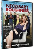 Necessary Roughness - The Complete Series