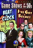 Game Shows Of The 50s: Beat The Clock / I've Got A Secret