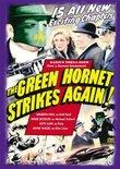 Green Hornet Strikes Again, The