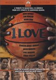 1 Love: A Tribute to Basketball in America