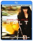 Salt (Deluxe Unrated Edition) [Blu-Ray] [Blu-ray] (2010) Angelina Jolie