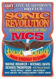 Sonic Revolution - Celebration of the MC5